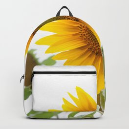 Sunflower #1 #decor #art #society6 Backpack