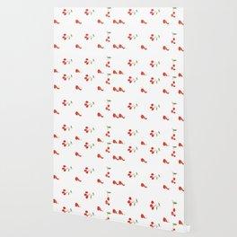 Rambutan - Singapore Tropical Fruits Series Wallpaper