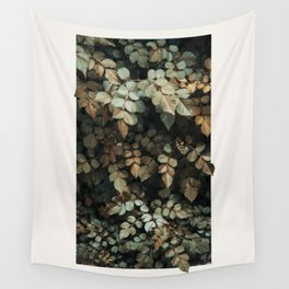 Growth (Autumn) Wall Tapestry