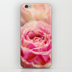 Vanilla Cupcake iPhone & iPod Skin