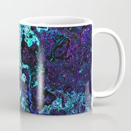 Milky Seas Coffee Mug