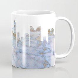 Columbus Ohio Skyline Coffee Mug