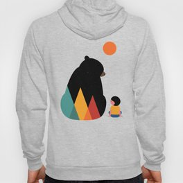 Heart To Heart Hoody