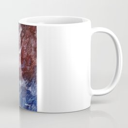 Resuscitation by Nadia J Art Coffee Mug