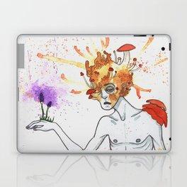 Mutation Laptop & iPad Skin