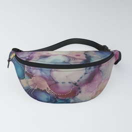peaceful moments Fanny Pack