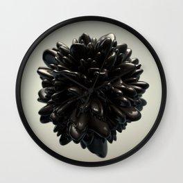 single Wall Clock