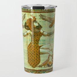 Cleopatra 5 Travel Mug