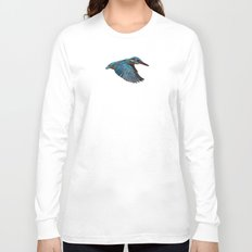 Terror From Above Long Sleeve T-shirt