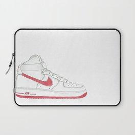 Nike Air Force 1 High Laptop Sleeve