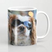 celebrity Mugs featuring celebrity by EnglishRose23