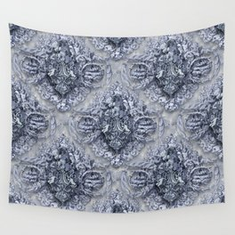 AnGeLique bLue Wall Tapestry
