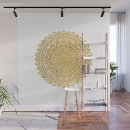 Beautiful Mandala Wall Mural