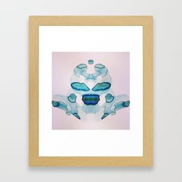 Lethe 2 Framed Art Print