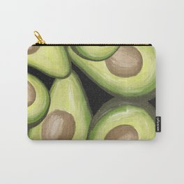 Magical Avocado Carry-All Pouch