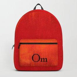 Om Backpack