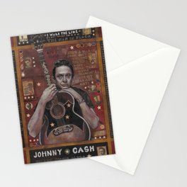 Johnny Stationery Cards