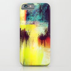 A Subdued Trance Slim Case iPhone 6s