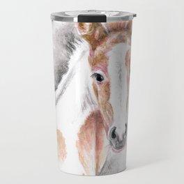 Ginger Horsi Travel Mug