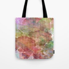 Abstract Me Tote Bag