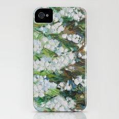 Wild Squill Slim Case iPhone (4, 4s)