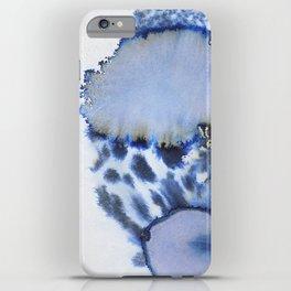 Sea & Me 18 iPhone Case