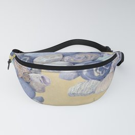 Beach Front I Fanny Pack