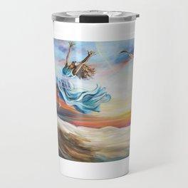 Thou Art Loosed Travel Mug