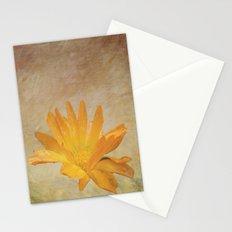 Orange Delight Stationery Cards