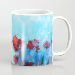 Garden of Delights Coffee Mug