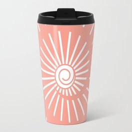 Sunshine XIII Travel Mug