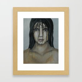 KenDoll Framed Art Print