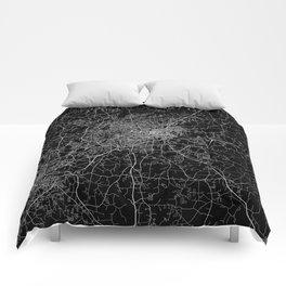Greensboro map Comforters