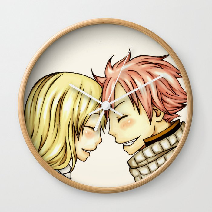 friends or more? Wall Clock