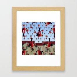Kirkonda Framed Art Print