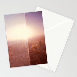 Valley of the Sun [lo-fi] Stationery Cards