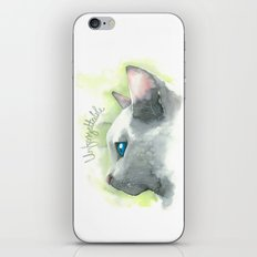 Unforgettable iPhone & iPod Skin