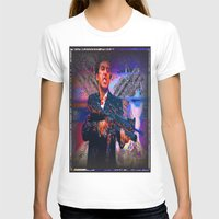 scarface T-shirts featuring scarface by Vector Art