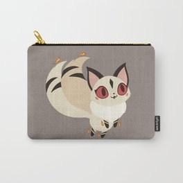 Little Flames Carry-All Pouch