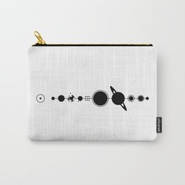 My Solar System Carry-All Pouch