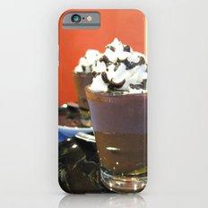 Espresso iPhone 6s Slim Case