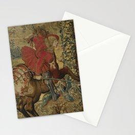 Hunt of Maximilian 2 Stationery Cards
