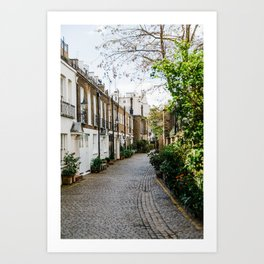London, England 18 Art Print
