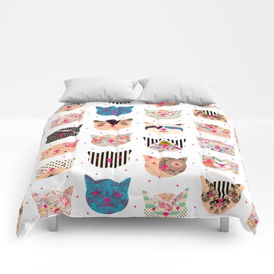 C.C. iv Comforters