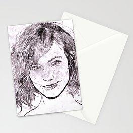 Karlie Koss Stationery Cards