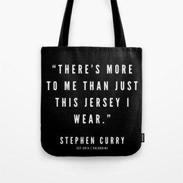 21        Sport Quotes   190527   Black Tote Bag