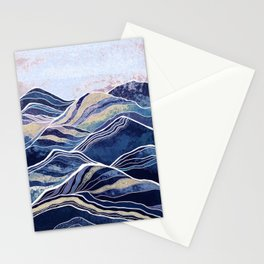 Inspired Souls Stationery Cards