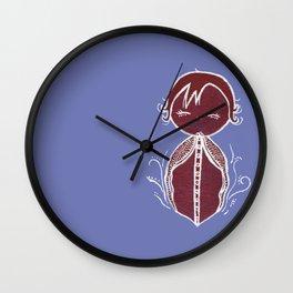 Fairy Sprite Ellean Wall Clock