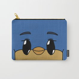Penguin Diaries - Paigey Carry-All Pouch
