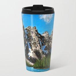 Canadian Vista  Travel Mug